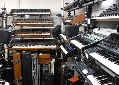 5G Synth Shop
