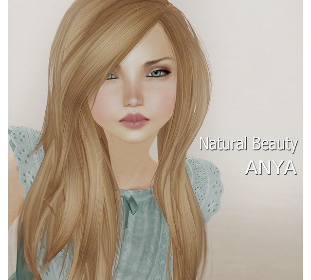 Natural Beauty-Anya skin&shape