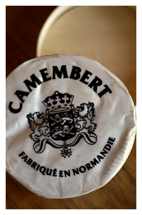 Normandie Camembert© by Haalo