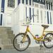 quando eu tinha uma bicicleta...