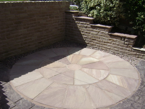 Landscaping Macclesfield - Patio and Paving Image 6