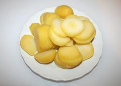 01 - Zutat Kartoffeln