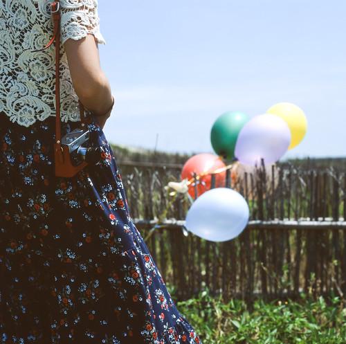 夏日... by P.H--Jack