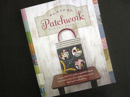 Playful Patchwork by Koseki