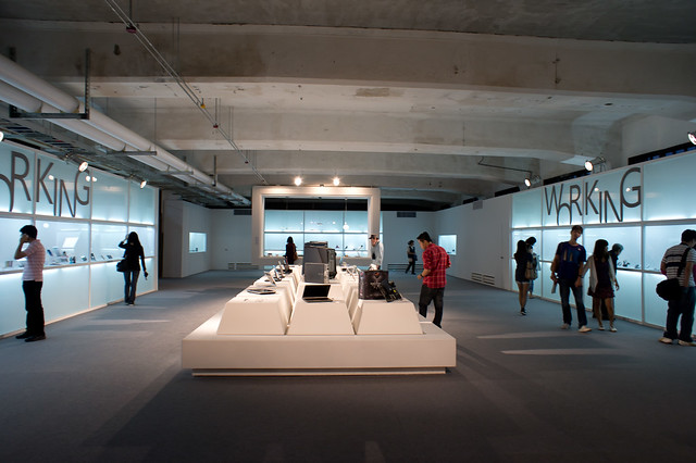 Taipei World Design Expo 2011