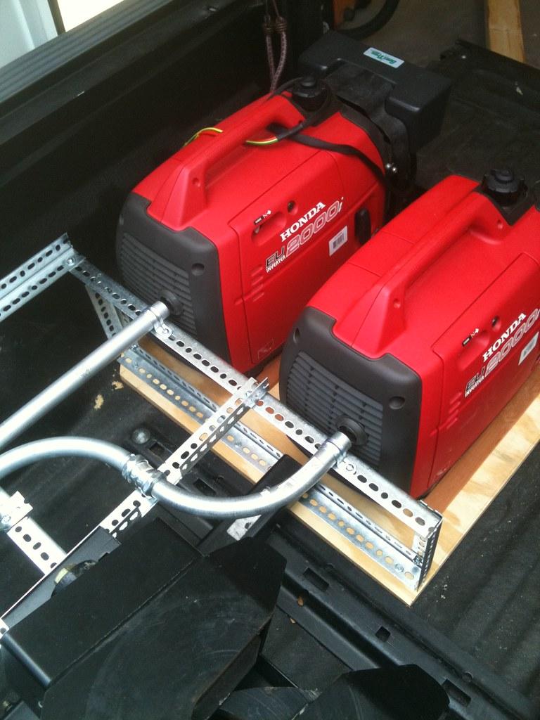 Honda Generator Exhaust Pipe | Car Interior Design