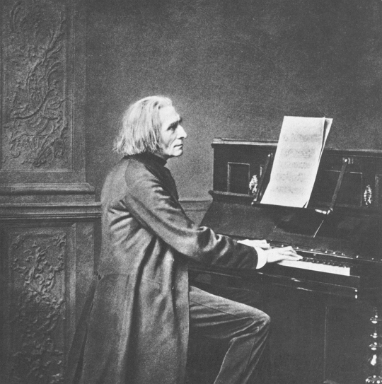 essay on franz liszt His father—adam liszt- was his first piano mentor franz, at a very young age, was immediately recognized a 'boy wonder' thus in 1820 an organization of.