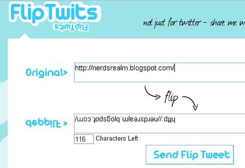 fliptwits