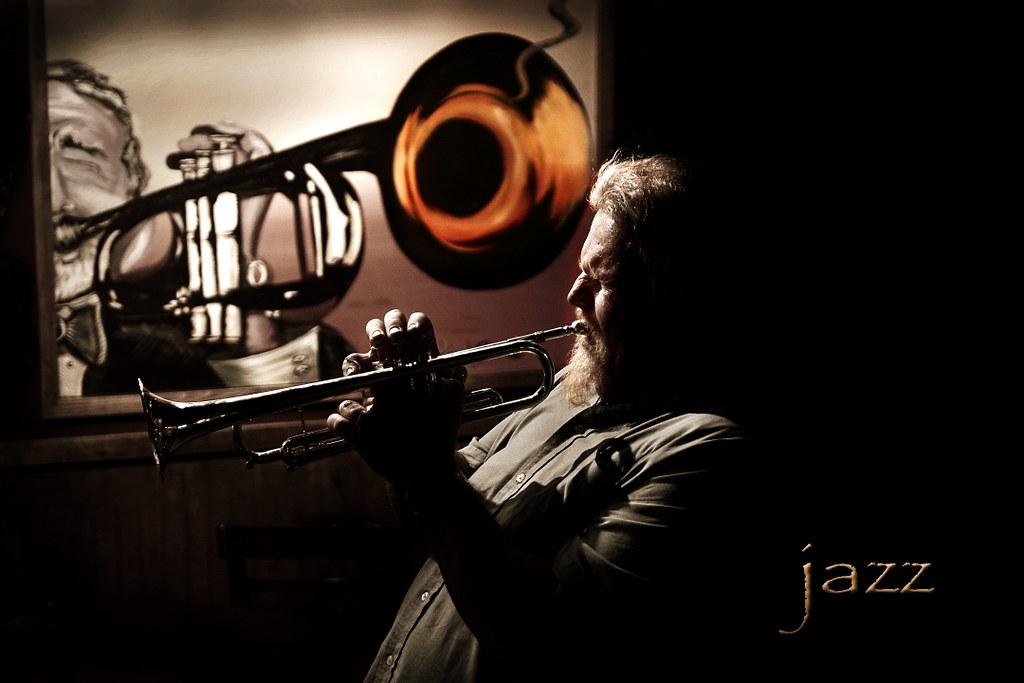 Jazz At Jazz