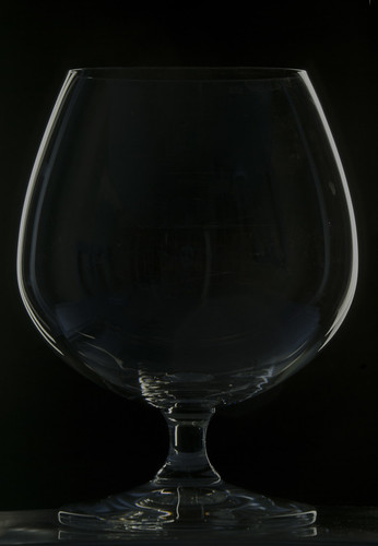 Dark Field Goblet