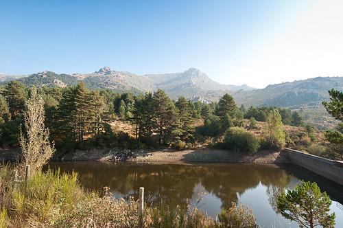 Ruta La Barranca – La Maliciosa