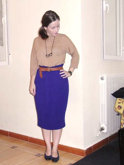 Outfit 2011.10.21