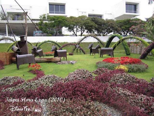 Taipei Flora Expo 04