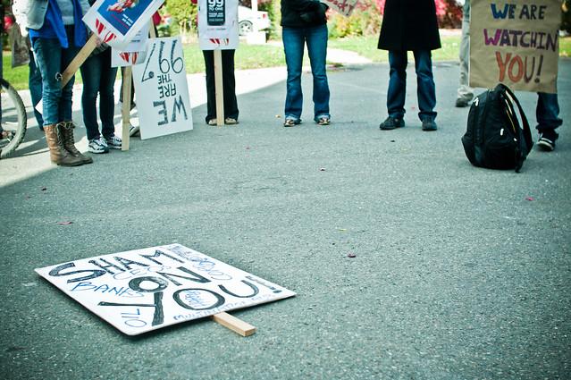 Occupy Corner Brook - 5