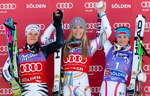 AUT, FIS World Cup Ski Alpin, Soelden