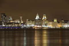 2008 European Capital of Culture (counteragent) Tags: uk nightphotography architecture liverpool canon reflections eos woodside wirral merseyside liverbuilding rivermersey portofliverpoolbuilding cunardbuilding liverpoolwaterfront 60d europeancapitalofculture2008 counteragent