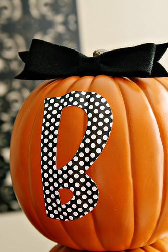 Boo Pumpkins 14