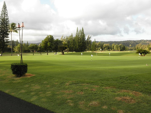 Turtle Bay Colf Course 009