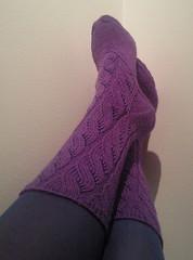 Helmitefra socks