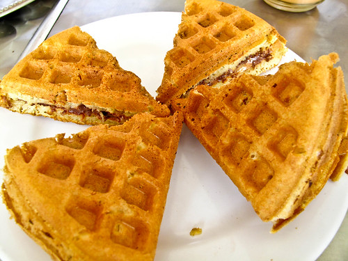 IMG_2503 Waffle , Tanah Rata , Cameron Highlands
