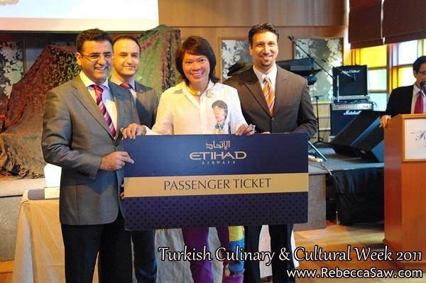 turkish cultural & culinary week-10