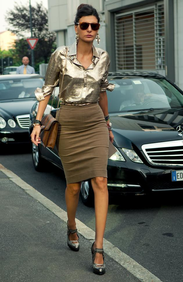 Citizen Couture Giovanna Battaglia No.21