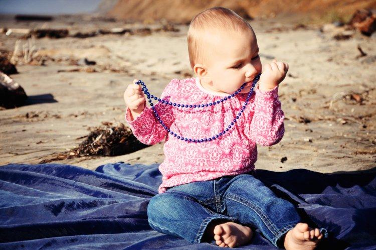 Beach Baby 3