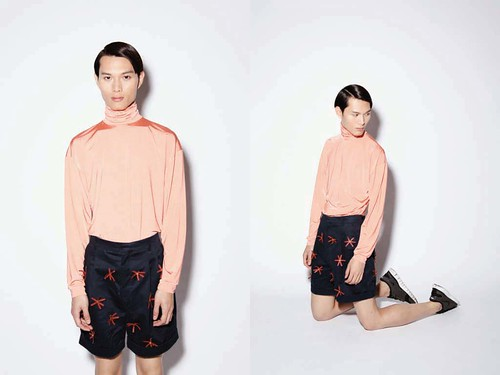 TRINE SS 2012 LOOK BOOK 12