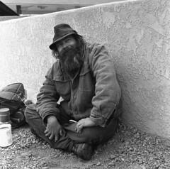 "10-31-11 has 014 ""ken"" found. archive (boxcustom) Tags: street arizona portrait streets homeless 400tx hasselblad yuma 1ststreet gcarvajal"