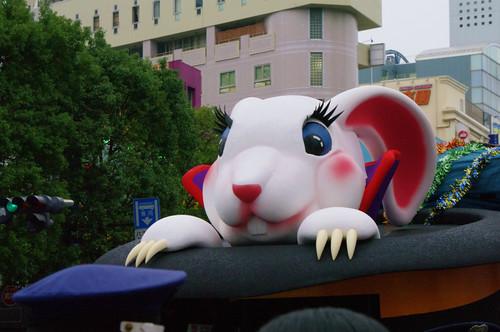 KAWASAKI HALLOWEEN 2011 Parade IMGP8575