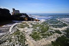 Biarritz (paconline) Tags: canon landscape otoo donosti sansebastian vacaciones wow1 sigma1020 550d paisvascofrances mygearandme paconline