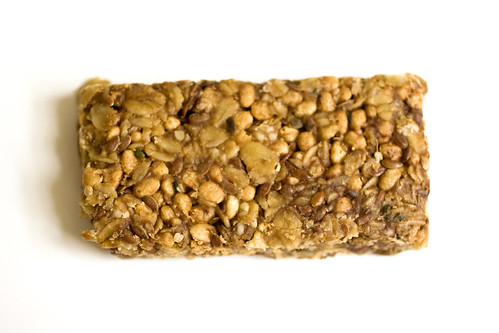 Kate's Real Food, Real Energy Bar