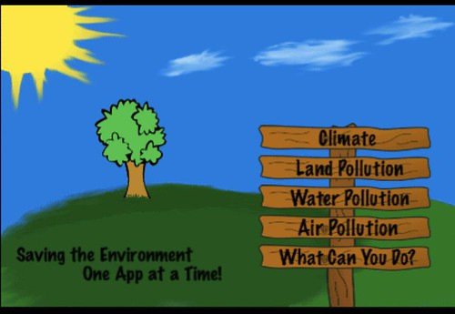 EarthFriend app (via US EPA)