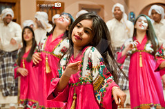 Kids at Kuwait Cultural Show (Shahbaz Hussain's Photography) Tags: show pink girls light shadow portrait brown white man black color art love colors kids night dark out lens lights photo nice nikon focus hand with view shot image great royal arab falcon shutter inside pearl kuwait lovely 18200 cultural shah q8 hussain d300 shahbaz flickraward ringexcellence