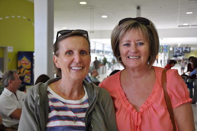 Mum & Jackie
