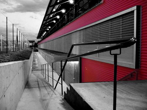 ciudad deportiva del Athletic Club de Bilbao 10
