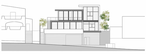 vivienda unifamiliar de diseño, Menorca 09
