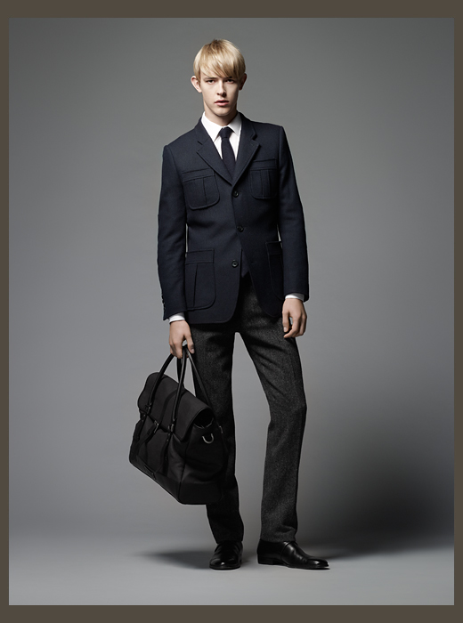 Kirill Vasilev0056_Burberry Black Label AW11
