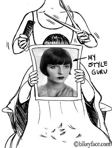 2-Milers: Haircut