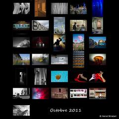Projet 365, Octobre 2011