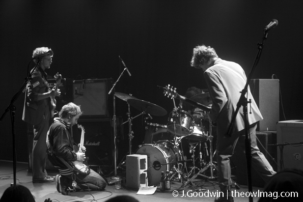 Deer Tick_The Independent_11_5_2011_3