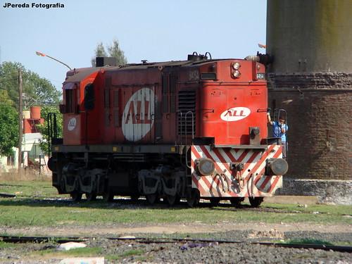 ALCO RSD35 6454
