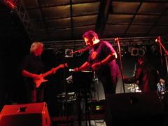 Nick Oosterhuis, Bobby Kimball, Ian Cussick,