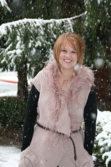 Nikki_in_Snow