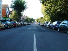 """St.Anne's Road • <a style=""""font-size:0.8em;"""" href=""""http://www.flickr.com/photos/59278968@N07/6325475195/"""" target=""""_blank"""">View on Flickr</a>"""