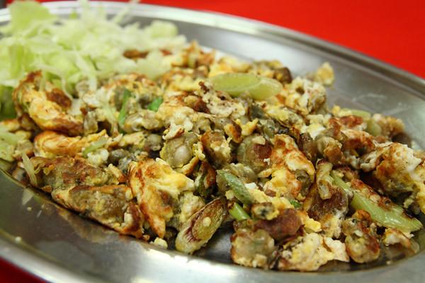 Fried-Oyster-Egg