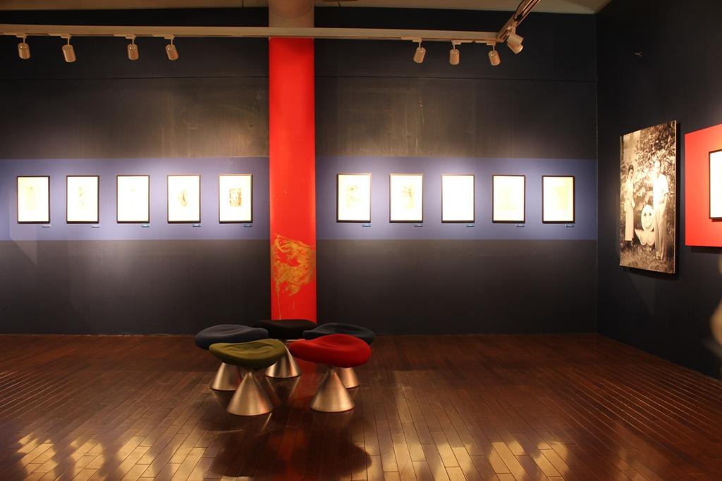 HarajukuAoyamaOmotesando Art guide (19)