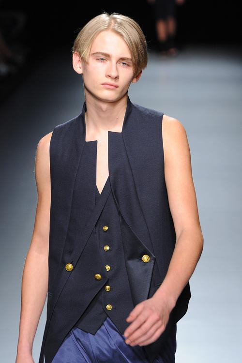 Jordan Taylor3011_SS12 Tokyo ato(Fashion Press)