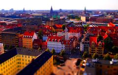 Copenhagen at a glance (Yohsuke_NIKON_Japan) Tags: pen copenhagen denmark miniature europe olympus kbenhavn tiltshift    microfourthirds epl2