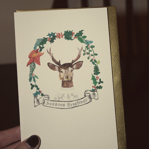 Christmas Cards - Etsy